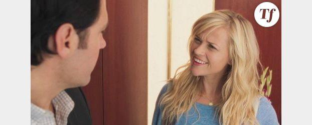 Reese Witherspoon enceinte !