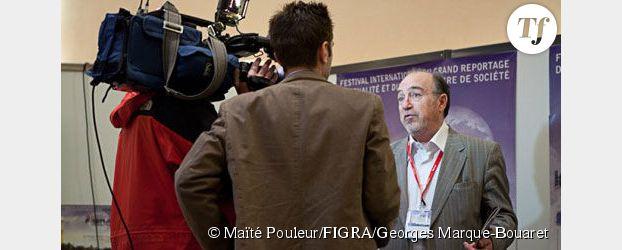 Festival du Grand Reportage : « Les journalistes sont contraints d'aller chercher l'information à la source »