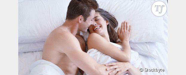 Sexe : les hommes préfèrent le faire en amazone