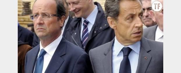 Sondage Présidentielle 2012 : Sarkozy, Le Pen et Hollande favoris