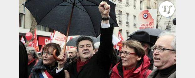 Sondage présidentielle 2012 : Nicolas Sarkozy remonte au second tour