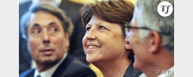 Sondage Présidentielle : Aubry, Premier ministre favorite si Hollande est élu