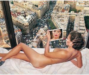 Helmut Newton au Grand Palais : un photographe pro-féministe?