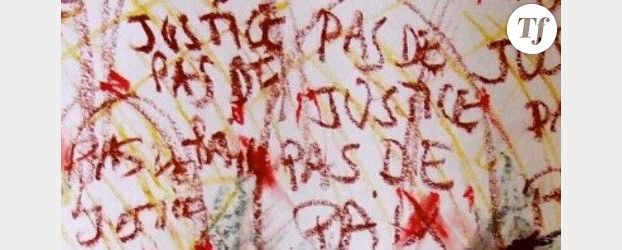 """""""Pas de justice, pas de paix"""" fait parler les twitteuses : #Jenaipasportéplainte."""
