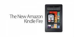 Kindle Fire d'Amazon : date de sortie en France fin mars ?