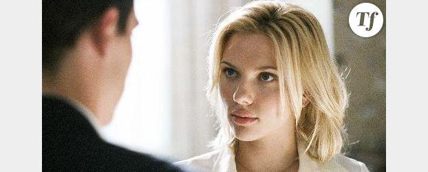 Scarlett Johansson incarnera Marilyn ?