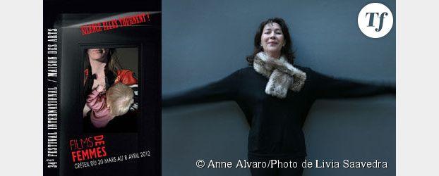 Festival de Films de femmes : Anne Alvaro et Gisèle Halimi en invitées d'honneur