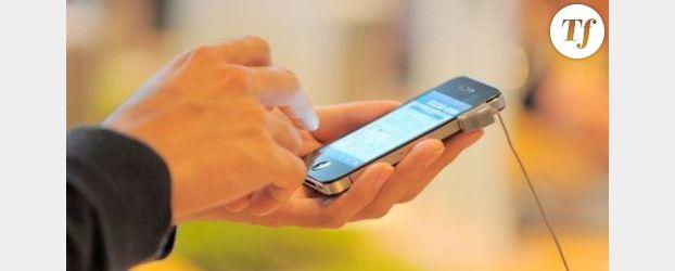 Free Mobile : gagner en autonomie avec l'iPhone