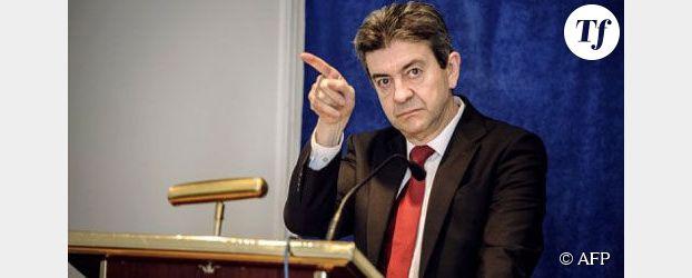 Sondage Présidentielle 2012 : Mélenchon brigue la troisième place