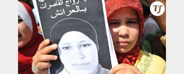 Suicide d'Amina au Maroc : pétition contre les violences faites aux femmes