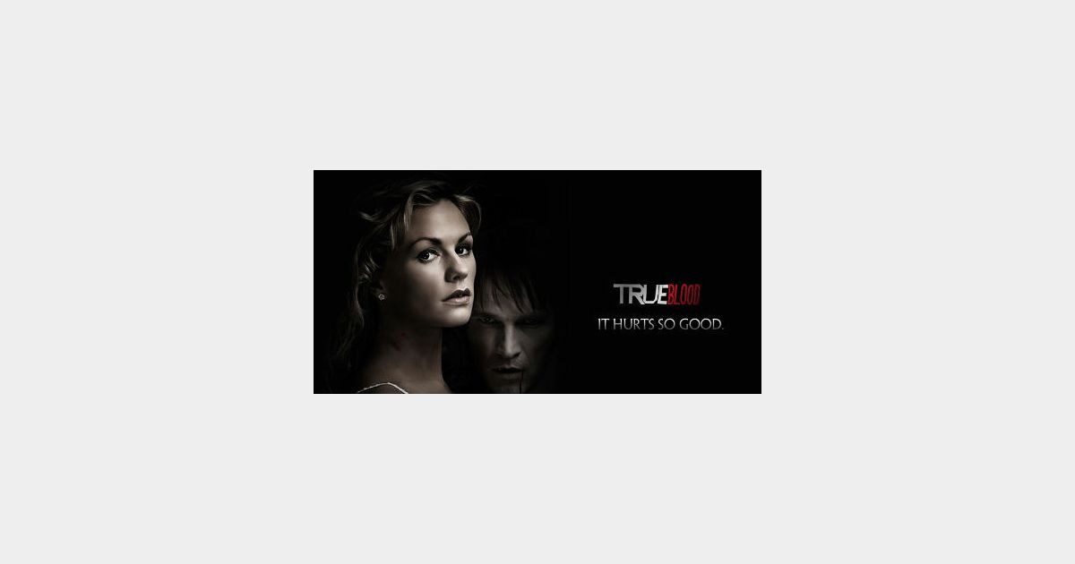 True Blood Stream English