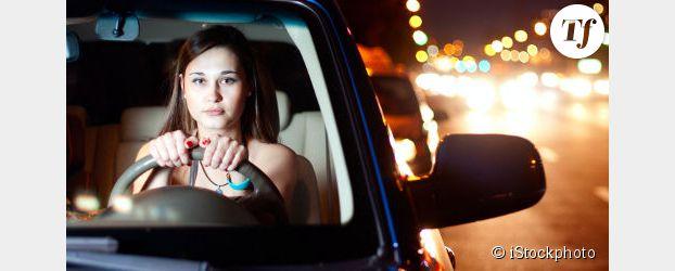 Alcool au volant : les jeunes femmes ne sont pas épargnées