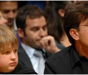 Charlie Sheen est fan de Jean Dujardin