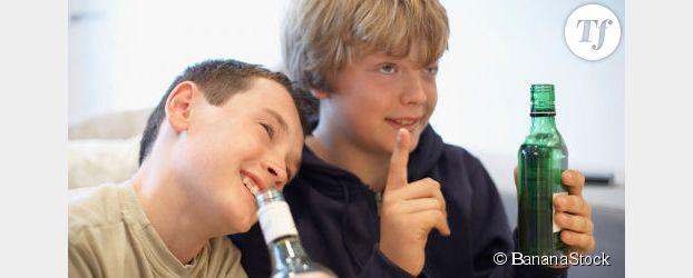 34 % des élèves de 3e ont déjà été ivres