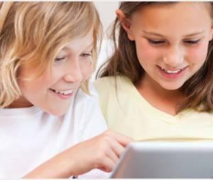 Les parents favorables au numérique à l'école