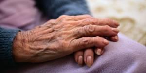 9 Français sur 10 veulent vieillir chez eux