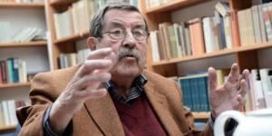 Un poème de Günter Grass sur Israël suscite la polémique