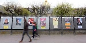 Présidentielle 2012 : début de la campagne officielle