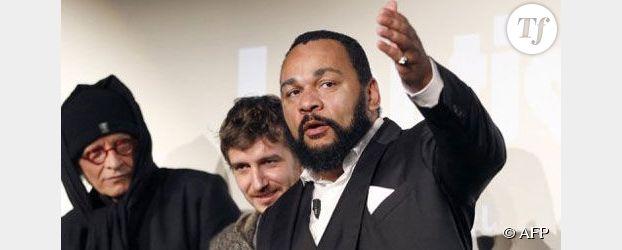 « L'antisémite » : la Licra demande l'interdiction du film de Dieudonné