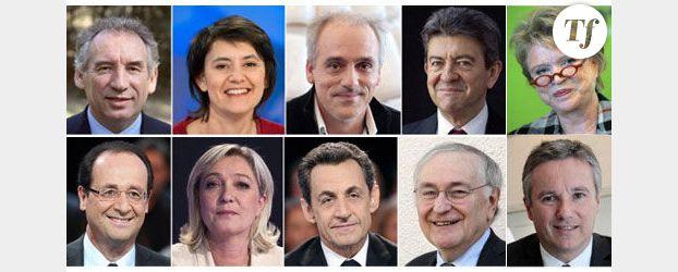 Présidentielle 2012 : la Web campagne tient ses promesses