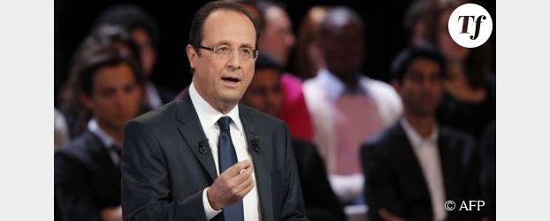 Présidentielle : le grand oral télévisé de cinq candidats