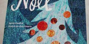 Cadeaux pour enfant : offrez un joli livre en musique