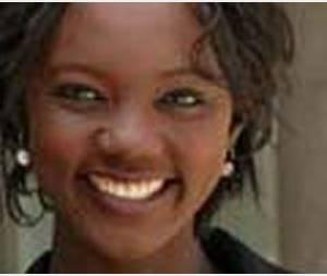 Rama Yade, ambassadrice auprès de l'Unesco