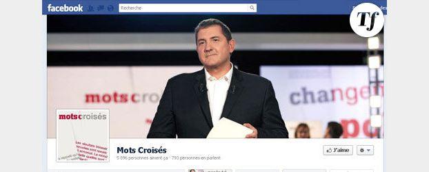 Présidentielle : un grand débat organisé sur Facebook