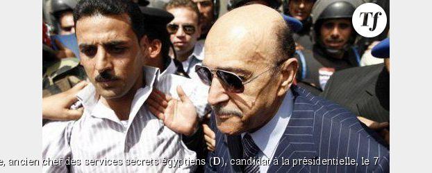 Égypte : 10 candidats hors course pour la présidentielle