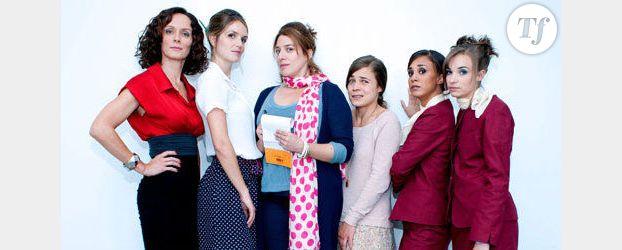 « WorkinGirls » : les femmes se déchaînent sur Canal+