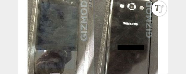 Samsung Galaxy S3 : une photo de plus !