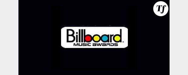 Les Billboard Music Awards 2012 : Les nominés