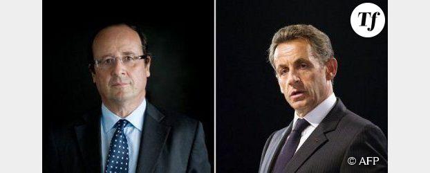 Résultats Présidentielle 2012 : Hollande en tête, Sarkozy qualifié, percée de Marine Le Pen
