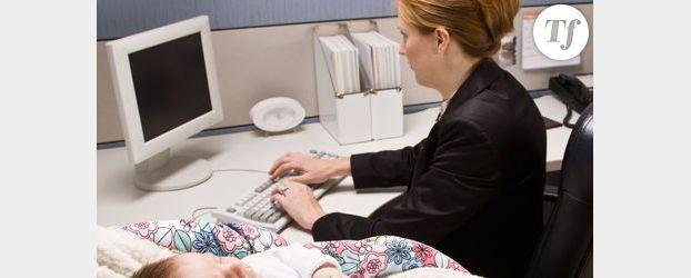 L'après-congé maternité : elles témoignent