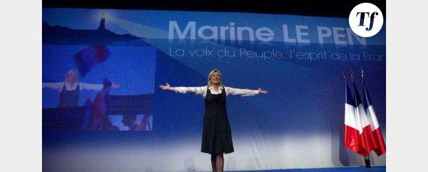 Jean-Marie Le Pen : « Je pense que Sarkozy est battu »