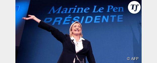 Présidentielle : « Sarkozy va devoir ramer pour aller chercher les électeurs du FN »