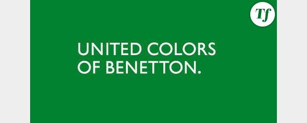 Benetton passe la main
