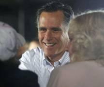 USA 2012 : Mitt Romney remporte cinq nouveaux Etats