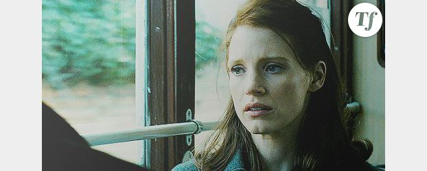 Jessica Chastain dans Iron Man 3