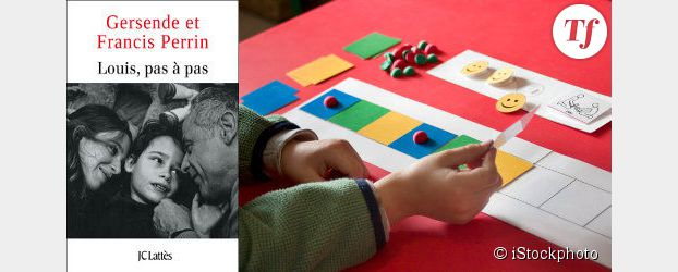 « Louis, pas à pas » : « l'autisme n'est pas une fatalité »