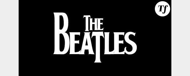 The Beatles : des images inédites -Vidéo