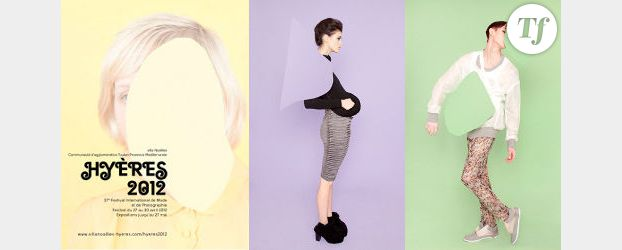 Hyères 2012 : mode et photographie se croisent à la villa Noailles