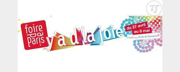 Foire de Paris 2012 : Joie et Partage au programme de cette 108e édition