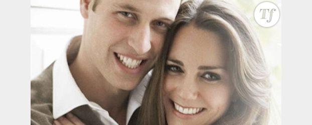 Kate et William fêtent leur première année de mariage