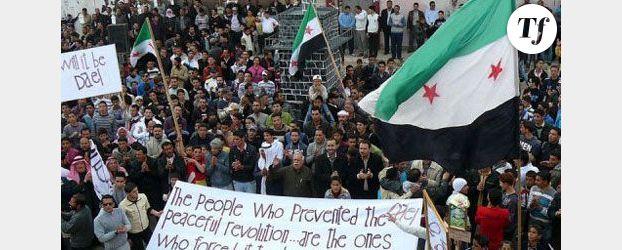 Syrie : la justice militaire traque les net-citoyens et les étudiants