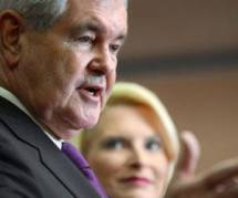 USA 2012 : Newt Gingrich jette l'éponge
