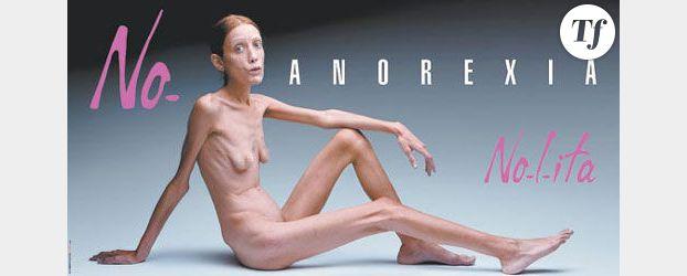 Décès d'Isabelle Caro, figure de la lutte contre l'anorexie