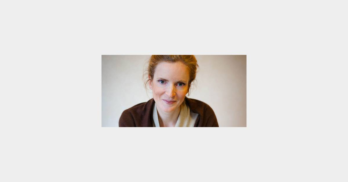 Nathalie kosciusko morizet porte parole singuli re de sarkozy for Porte parole