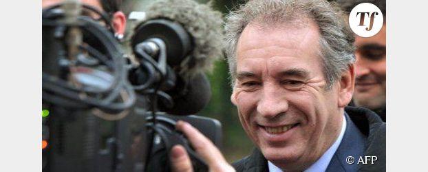Présidentielle 2012 : François Bayrou, le rôle d'une vie