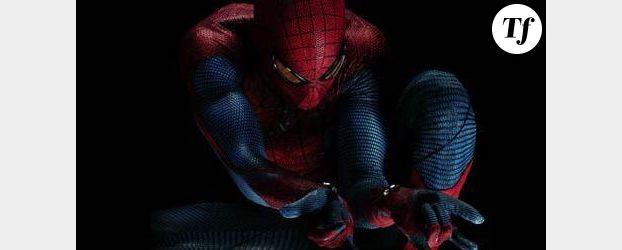 « The Amazing Spider-Man » : nouvelle vidéo